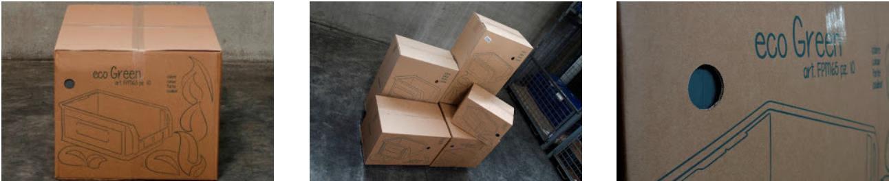 imballaggio ecogreen