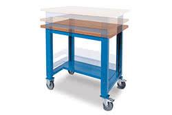 Arredamenti industriali ergonomici per tutelare sicurezza lavoratori