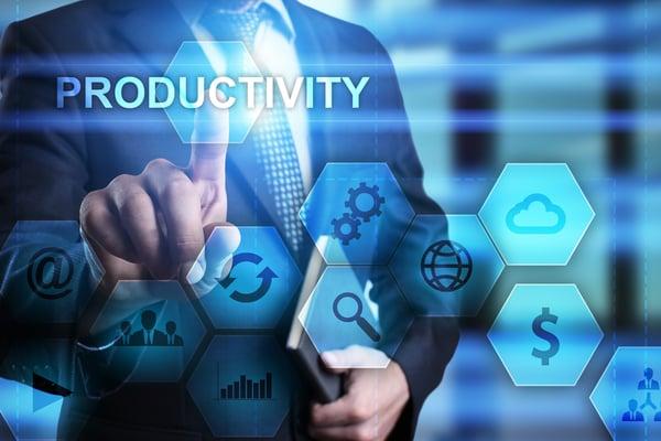 Arredamento industriale consigli per aumentare la produttività