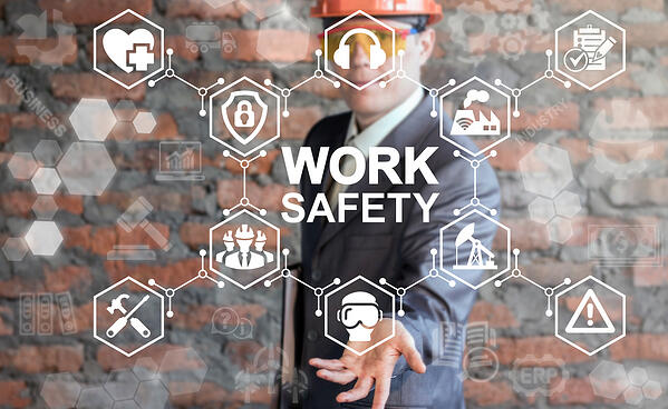 Sicurezza sul luogo di lavoro attraverso l' ergonomia sul posto di lavoro
